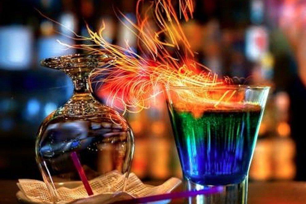 Chupitoz Shot Bar