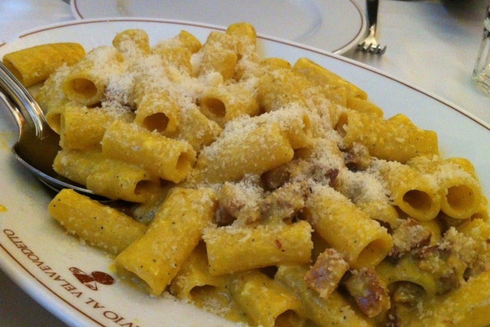 Best Rome Restaurants Top Best Restaurant Reviews - The best places to eat in rome