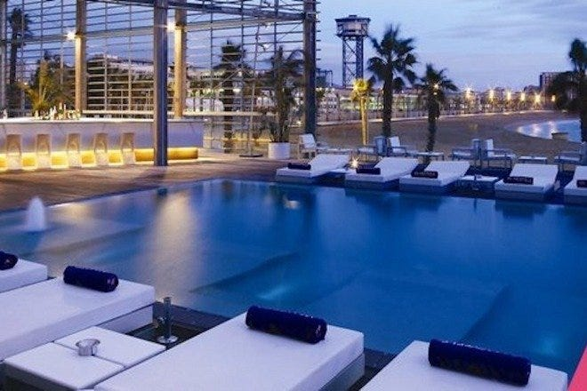 Rooms: Barcelona Spas: 10Best Attractions Reviews
