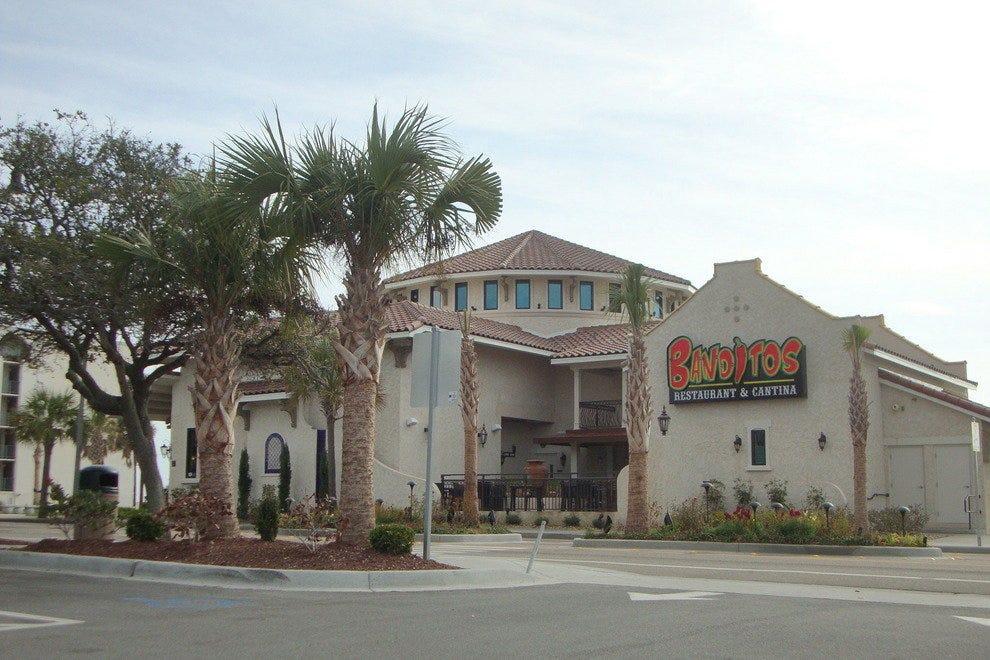 Bandito S Photo Courtesy Of Myrtle Beach Boardwalk