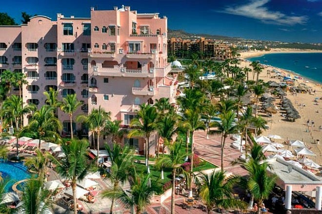 Beach Hotels: Hotels in Cabo San Lucas