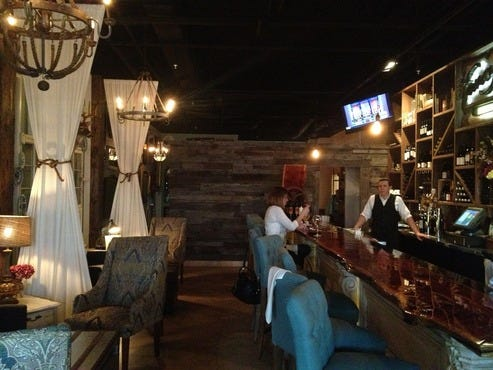 Fancy S Southern Cafe Fort Myers Restaurants Review
