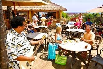 No Shirt Shoes Worries At Myrtle Beachs Best Beach Bars