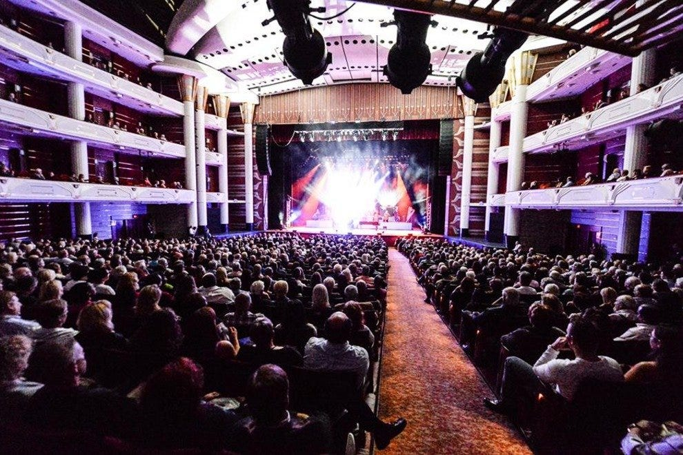 Kravis Center for Performing Arts