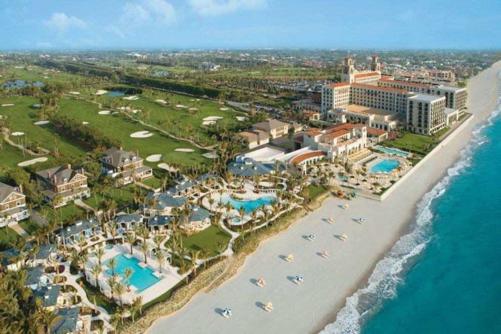 Palm Beach West Attractions