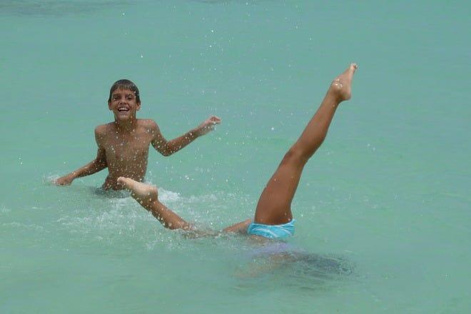 Free Things to Do in Aruba