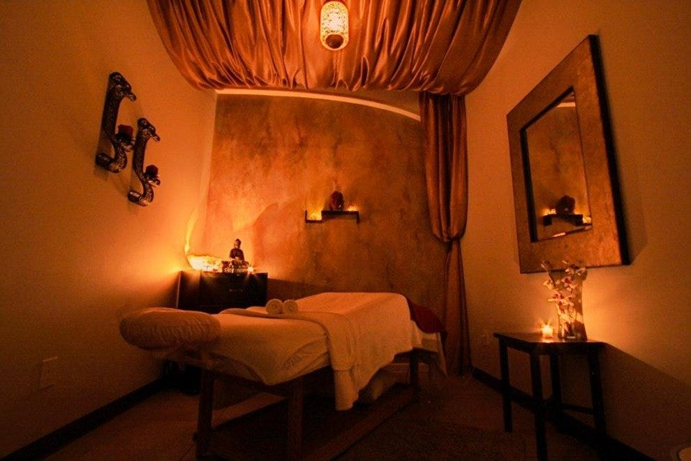 Spa sudeva tampa attractions review 10best experts and for Accolades salon reviews