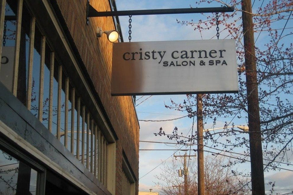 Christy Carner Salon & Spa