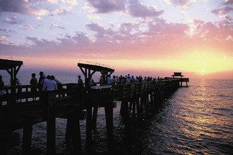 Romantic Days and Nights in Naples, Florida