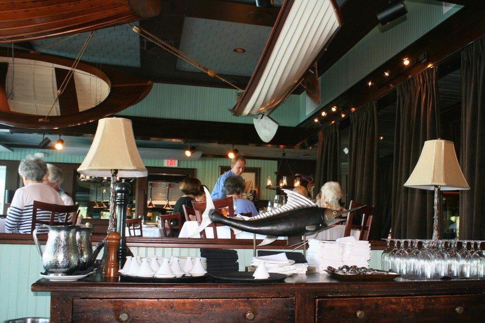 海湾之家餐厅