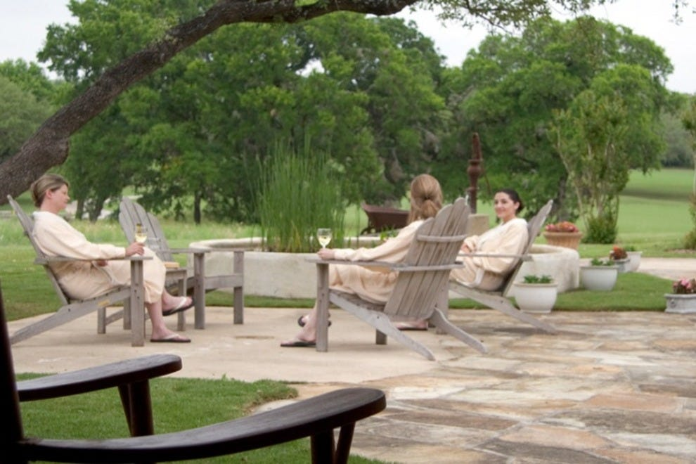 San antonio spas 10best attractions reviews for Best spa in texas