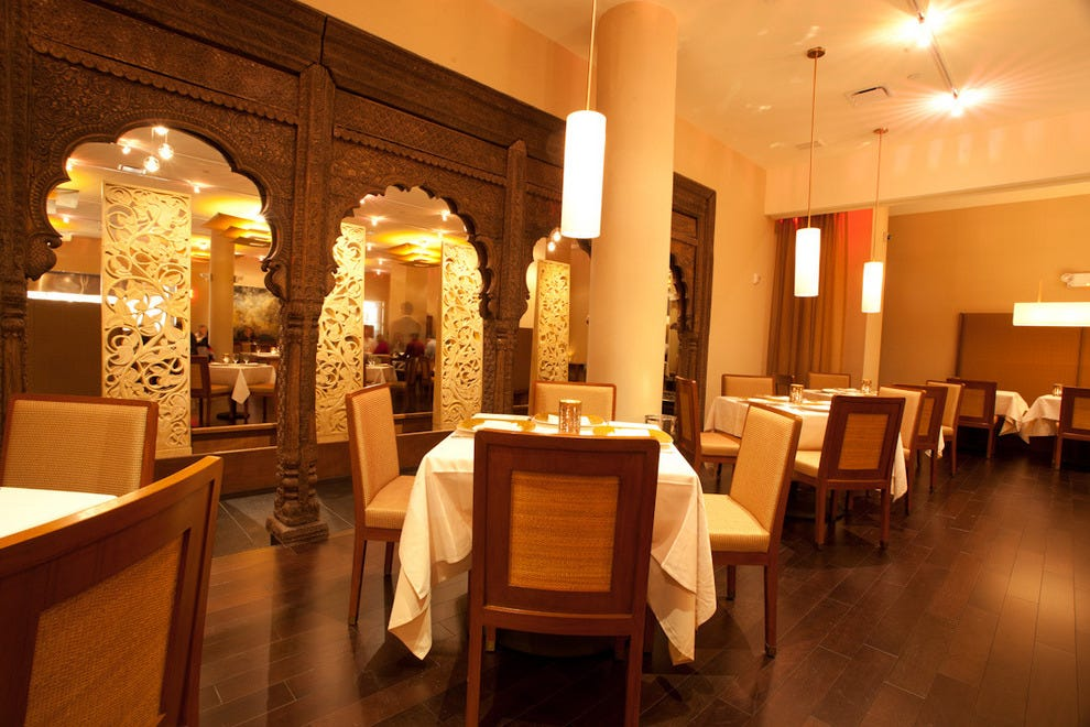 new york indian restaurants 10best restaurant reviews. Black Bedroom Furniture Sets. Home Design Ideas