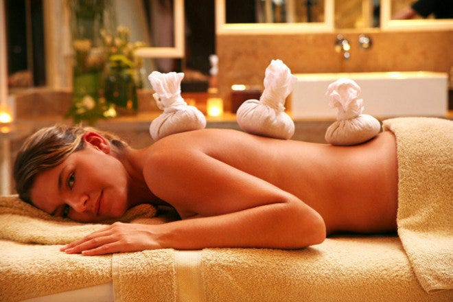 Pamper Yourself! Lisbon's Best Spas for Maintaining Health, Beauty and Well-Being