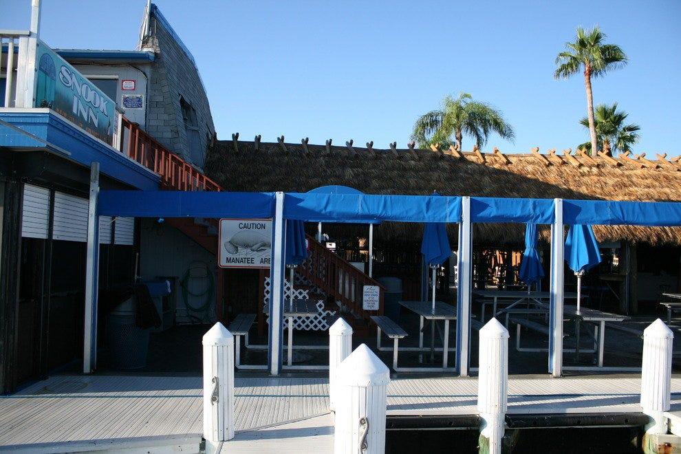 Marco Island Best Lunch Restaurants