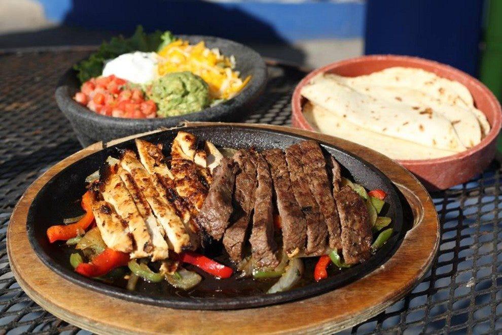 Chuy S Tex Mex Restaurant Orlando