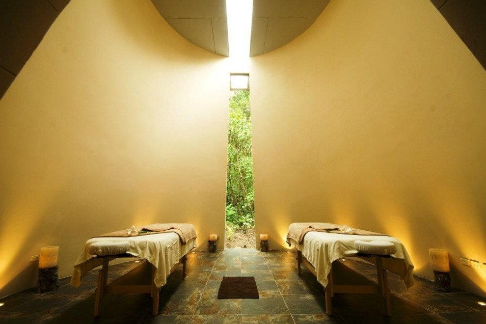 Esencia Spa at El Silencio Lodge