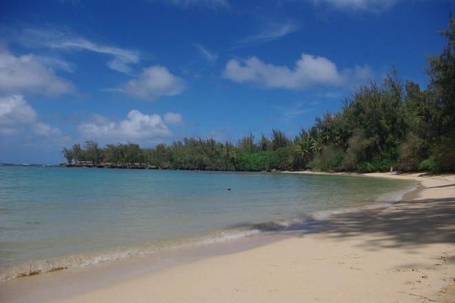 Beaches in Honolulu