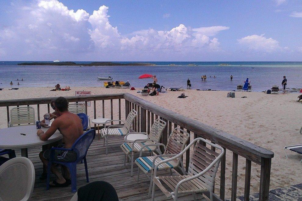 天堂湾海滩