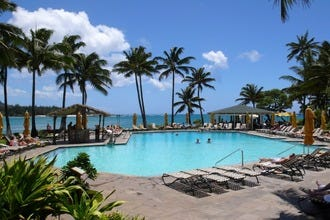 the 10 best hotels on oahu that are right on the beach - Oahu Hotels And Resorts