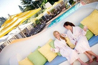 Treat Yourself at the 10 Best Spas in Santa Barbara