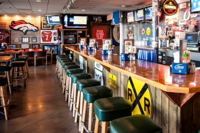 San Diego : Sports Bars