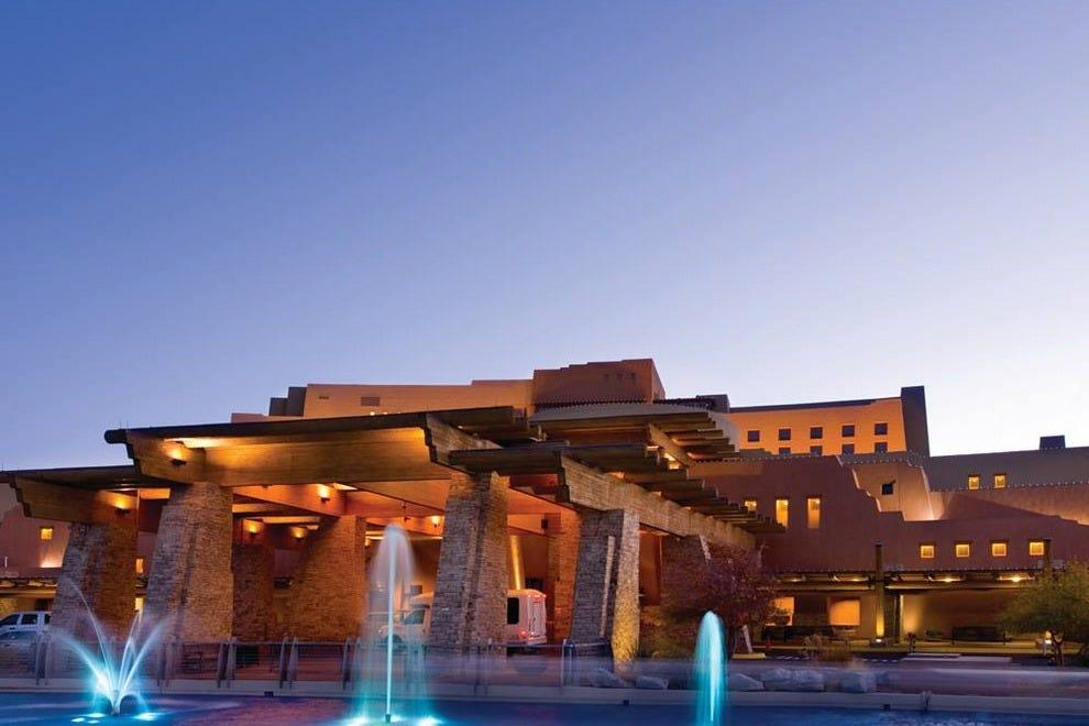 Albuquerque Nightlife Night Club Reviews By 10best