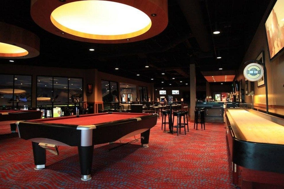 Portland Sports Bars 10best Sport Bar Amp Grill Reviews