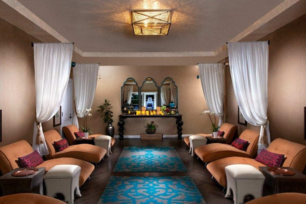 The Spa at Estancia La Jolla: San Diego Attractions Review - 10Best ...
