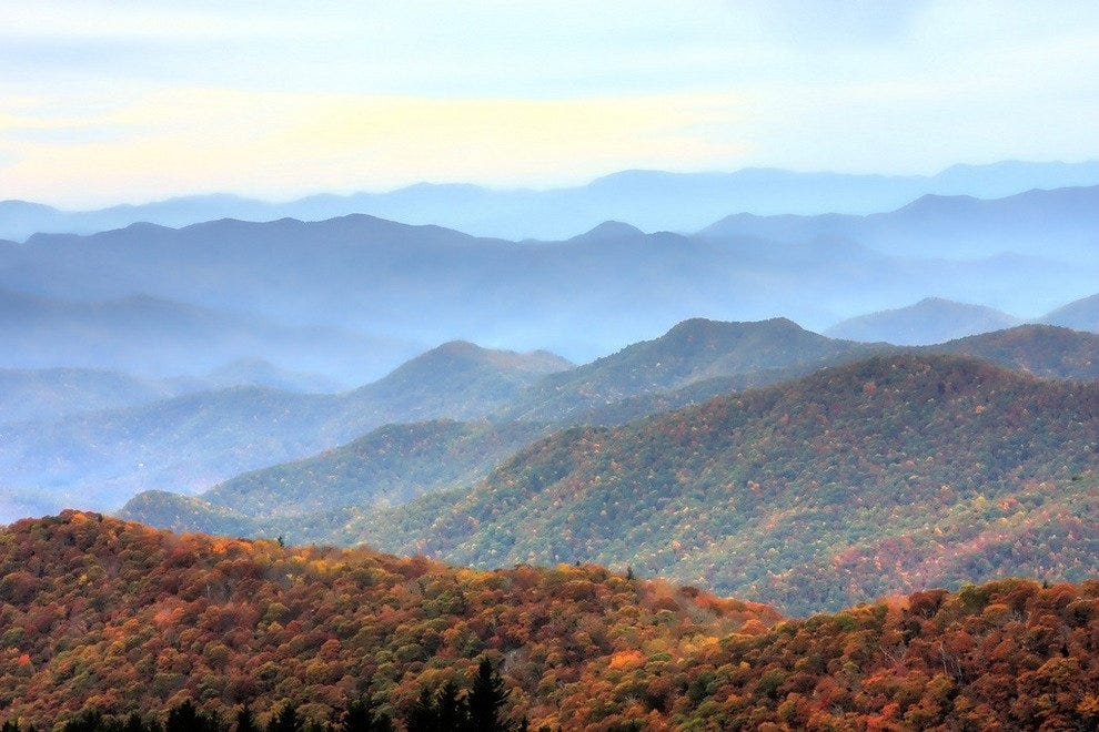 Smoky Mountain Travel Guide