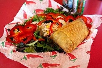 Tucson Tamale Company Opens Second Location