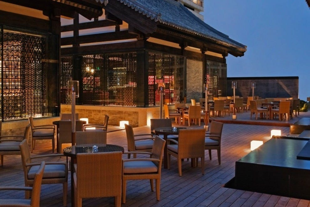Xiu Beijing Nightlife Review 10best Experts And Tourist
