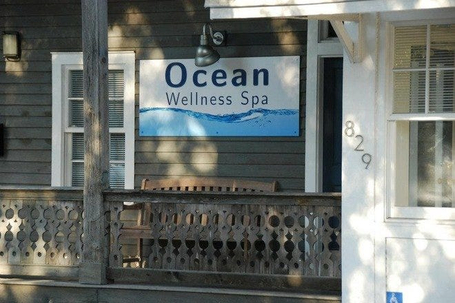 Ocean Wellness Spa