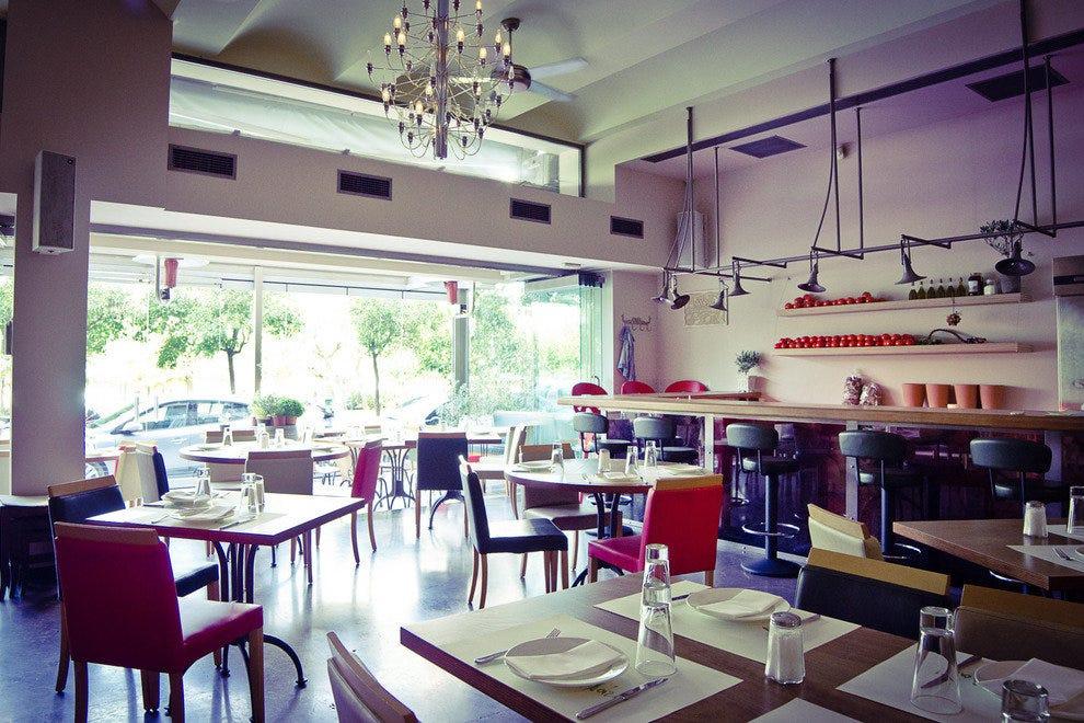 Athens Greek Restaurants 10Best Restaurant Reviews