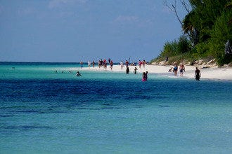 Junkanoo Beach Nau Bahamas The Best Beaches In World