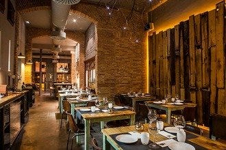 Innovative Gastro Tapas Restaurant Llamber Hits Barcelona