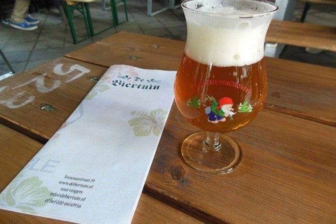 Brew Pubs in Amsterdam