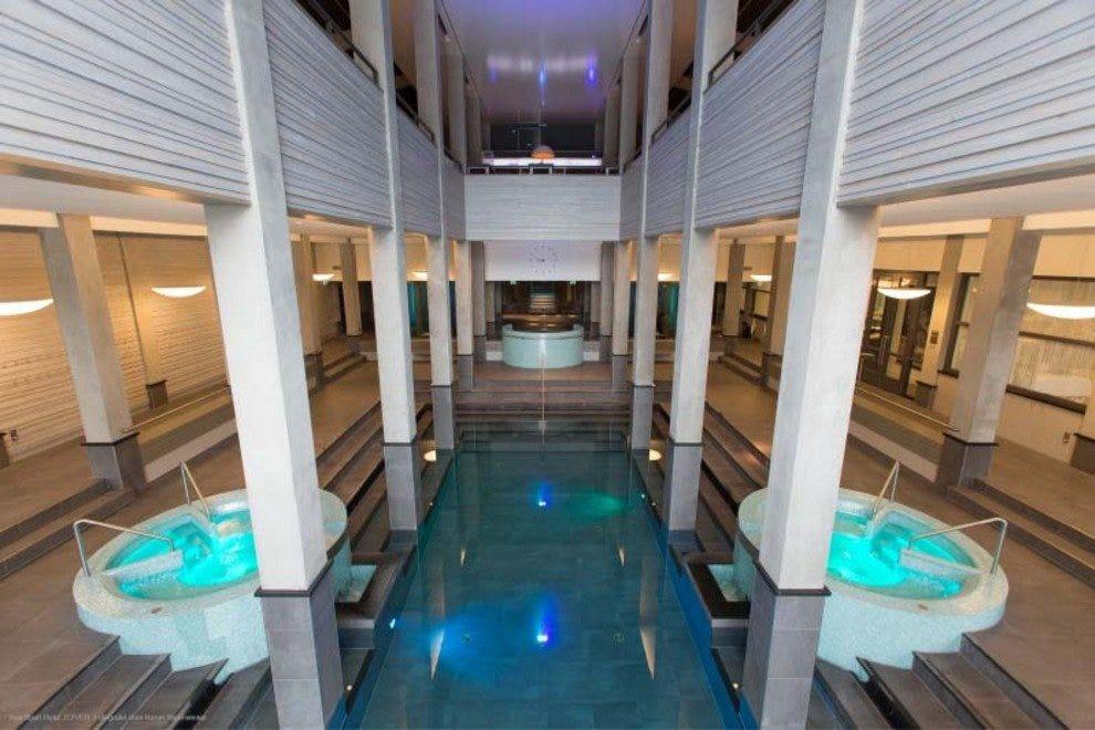 阿姆斯特丹祖伊弗温泉酒店