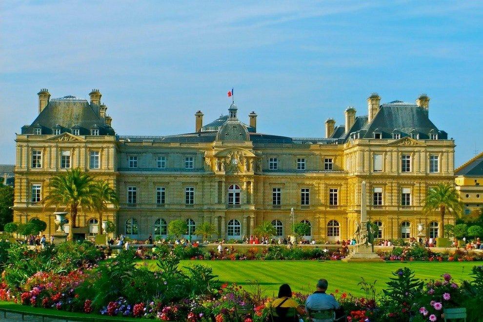 Luxembourg Parc Hotel Paris France