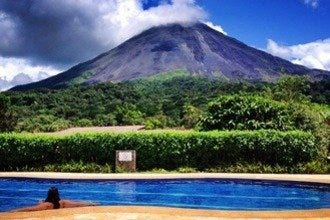 Spa by Hotel Arenal Kioro