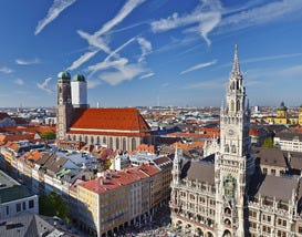 Munich, Germany Overview Slideshow