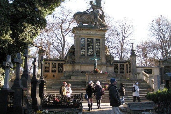 Historic Sites in Prague