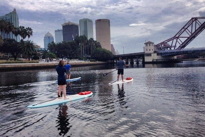 Outdoor Activities in Tampa