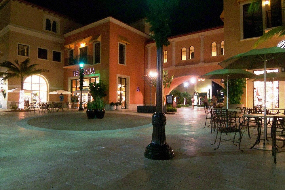 Coconut Point: Naples Shopping Review - 10Best Experts and ...