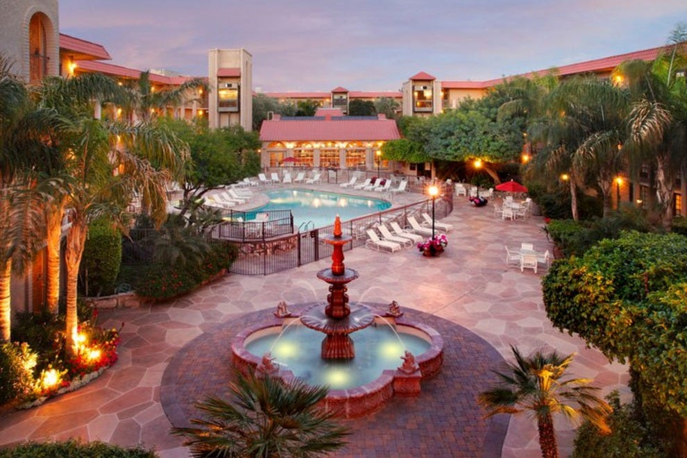 10 Best Budget Hotels In Scottsdale Stay Style For Less