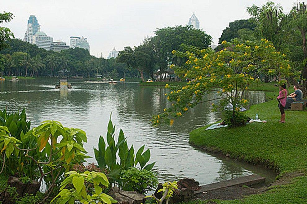 伦皮尼公园