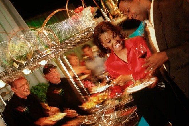 艾普科特国际食品与葡萄酒节