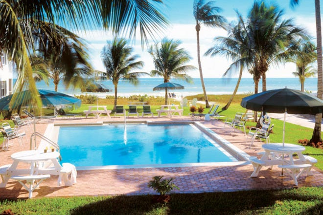 Budget Hotels in Fort Myers
