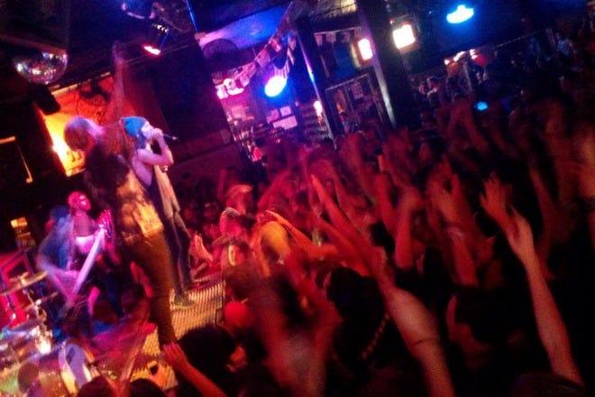 Live Music in Tucson