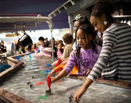 10 Best Museums for Families