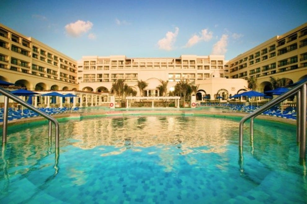 Marriott Casamagna Resort Cancun Canc 250 N Hotels Review